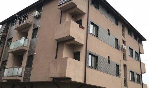 Poza New Ghencea Residence