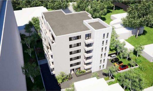 Carol Park Apartments