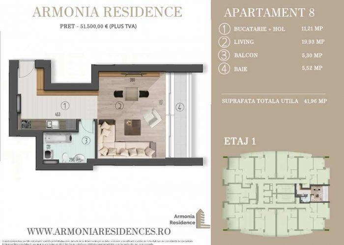 Plan 2d Armonia-Residence-AP-8