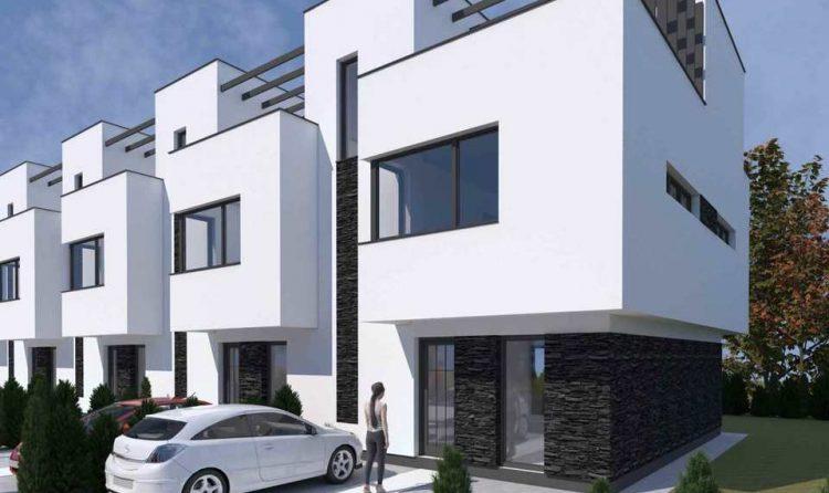 randare 3d estera-residence