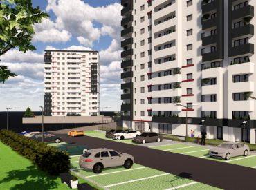 v22 park residence