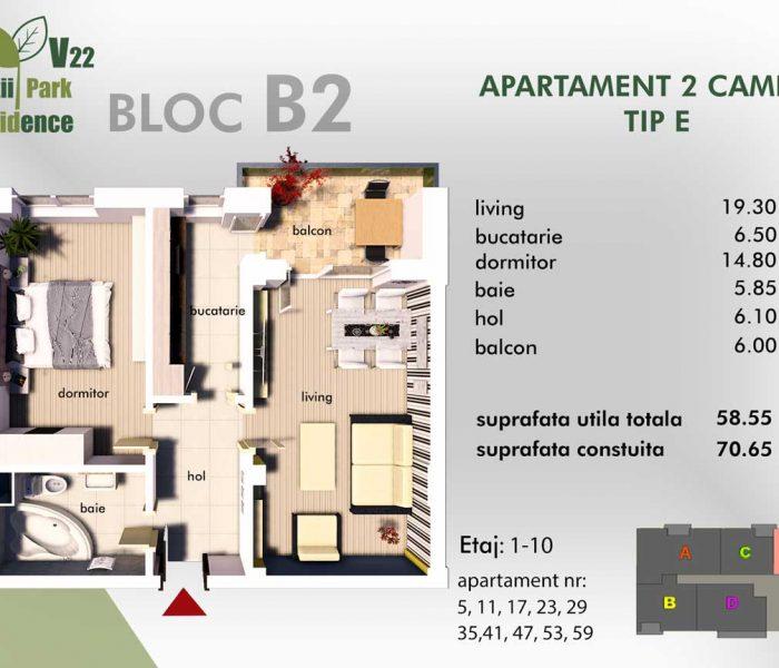 virtutii-residence-apartament-2-camere-tip-e-bloc-b2