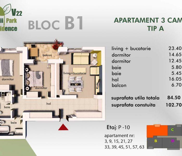 virtutii-residence-apartament-3-camere-tip-a-bloc-b1