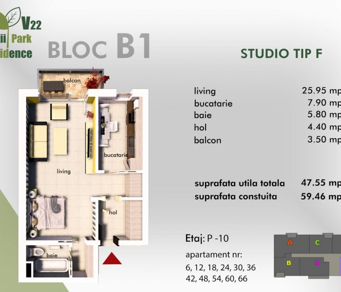 virtutii-residence-apartament-tip-studio-bloc-b1