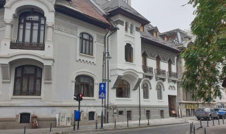 Arghezi Luxury Residence